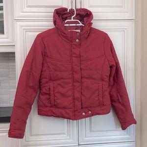 Roxy girl's winter jacket